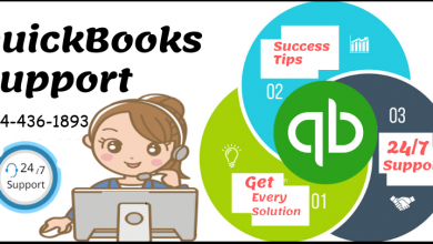 Photo of QuickBooks Support Phone Number 1844-436-1893 | 24/7 Get Help