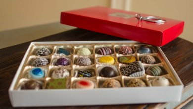 Photo of Types of Truffle Boxes That Impact on the Client Positively