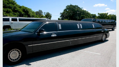Photo of 4 Benefits of Limo Rental Service