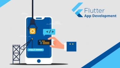 Photo of Top 3 Reasons to Use Flutter for Mobile App Development