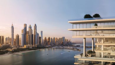 Photo of Areas Offering the Best Penthouses in Dubai