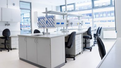 Photo of Tables And Workstations Are The Best Choice For Your Cleanrooms And Labs