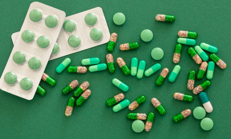 Pharma Manufacturing Services