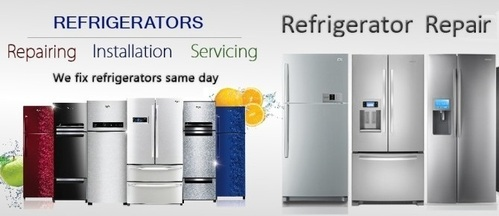 fridge repair in pune