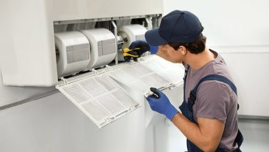 Photo of Air Conditioner Repair: Symptoms And Signs