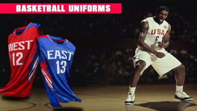 Photo of Tips To Select the Right Basketball Jersey for Your Team