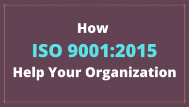 Photo of How ISO 9001:2015 help your organization to produce quality products