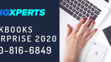 Photo of QuickBooks Desktop Enterprise 2020