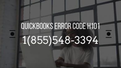 Photo of QuickBooks Error Code H101 | 1(855)548-3394 | Solutions and Causes