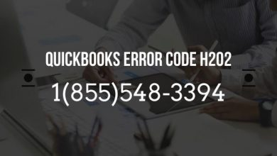 Photo of QuickBooks Error Code H202 | 1(855)548-3394 | How to Solve?