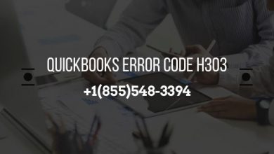 Photo of QuickBooks Error Code H303