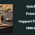 Quickbooks point of saLE SUPPORT NUMBER