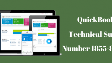 Photo of How to Fix QuickBooks Error C=272? Dial 1800-865-4183 for Help