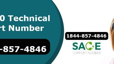 Photo of Sage 100 Technical Support Number 1844-857-4846 | 24×7 customer help
