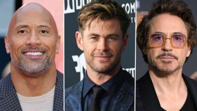 Photo of Top 10 Best Actors in Hollywood You Must Know in 2020