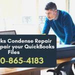 QuickBooks Condense Repair tool