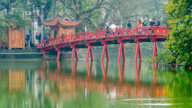 Photo of Top must-visit attractions in Hanoi for a fun time
