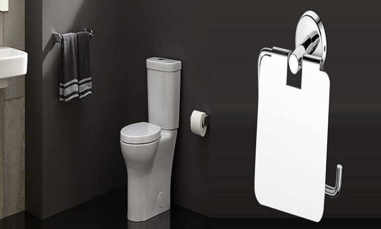 Bathroom Accessories Suppliers