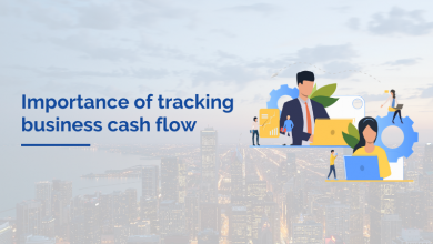 Photo of Importance of tracking business cash flow