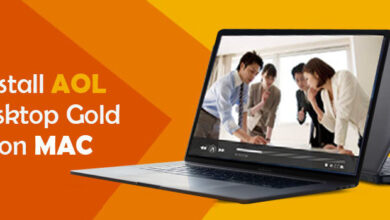 Photo of Install AOL Desktop Gold | Get Online Experts Help