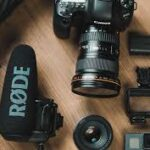 Nikon versus Canon Camcoder
