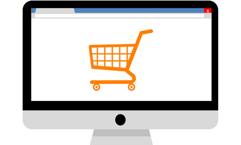 Online Shopping Sites in the UK