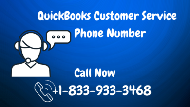 Photo of QuickBooks Customer Service Number in Texas