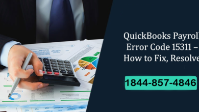 Photo of How to Fix QuickBooks Error 15311 – Update Error