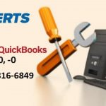 QuickBooks Error 6210 0
