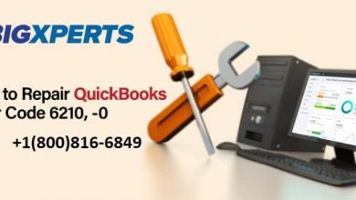 Photo of QuickBooks Error 6210 0