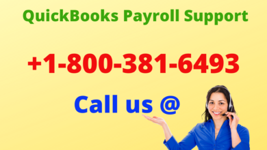 Photo of QuickBooks Payroll Support Phone Number +1-800-381-6493​ is available 24×7 for you