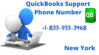 Photo of QuickBooks Support Phone Number in New York