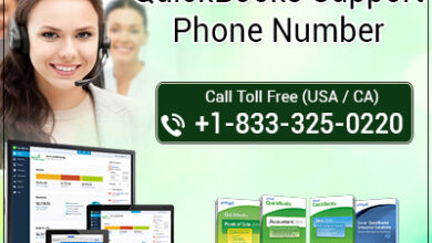 Photo of QuickBooks Support Phone Number USA 1-833-325-0220