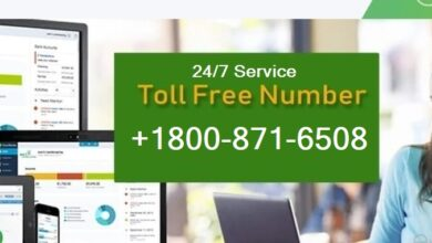 Photo of QuickBooks Tech Support phone Number