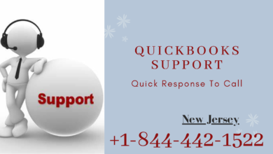 Photo of Contact QuickBooks Customer Service in New Jersey +1-844-442-1522