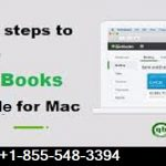 QuickBooks for apple computer