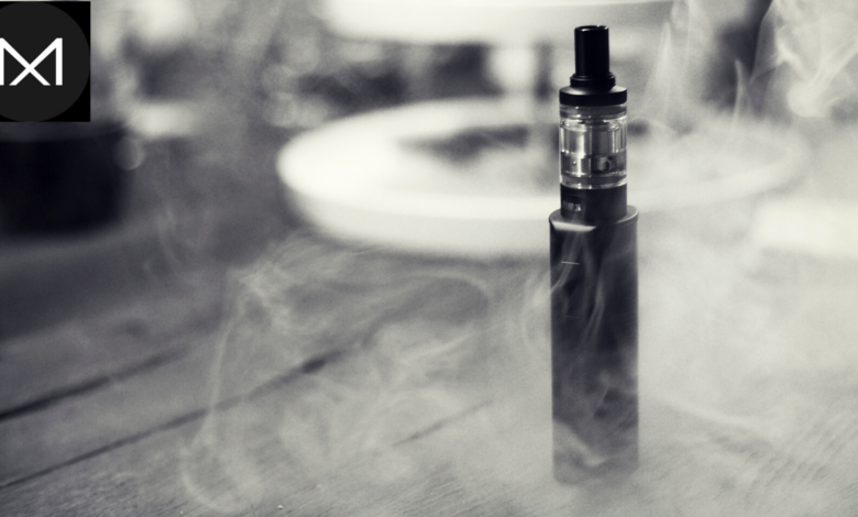 Vaping Trends