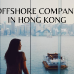 New Company in Hong Kong