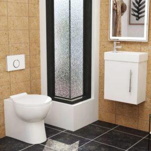 cloakroom suites-bathroom