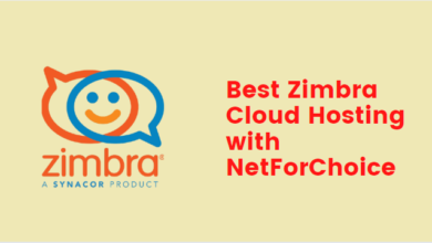Photo of Top 5 Reasons to Choose Zimbra Email Hosting on Cloud