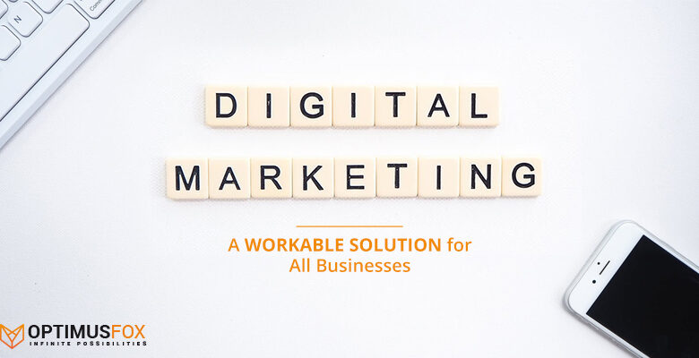 DigitWorkable Solution for All Businesses