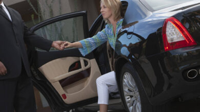 Photo of How To Save Time And Money By Hiring Luxury Chauffeur Service