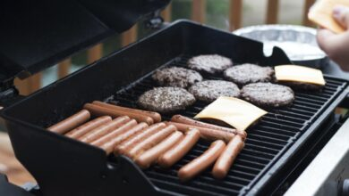 Photo of How to Choose Small Gas Grill? 3 Tips