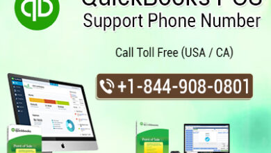 Photo of QuickBooks Pos Support Phone Number