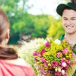 sending flowers online is becoming a trend