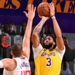 "NBA restart countdown Superstars LA Lakers, who are devoted to ""Hard Work And Team Offense"""