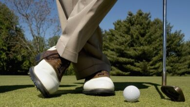 Photo of Do Golf Shoe Designs Affect Putting Surfaces?
