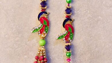 Photo of 5 Most popular Rakhi designs in Hyderabad for Brothers