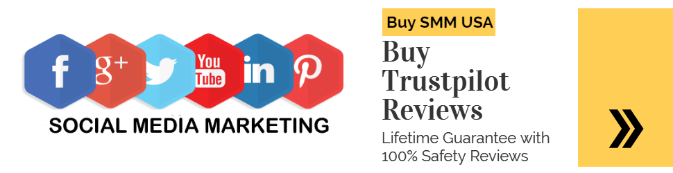what's new in Buy SMM USA's Buy Trustpilot Reviews